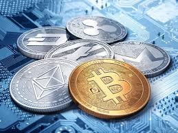 overview crypto currency laundering